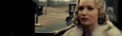 Jennifer Lawrence as Serena
