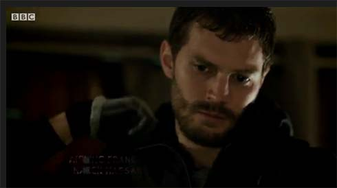 The Fall, S2 E2: Night Darkens the Street - Old Aint Dead
