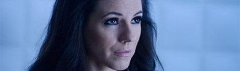 Anna Silk as Lost Girl's Bo Dennis