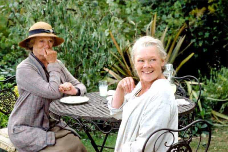 Review: Ladies in Lavender - Old Ain\u0026#39;t Dead